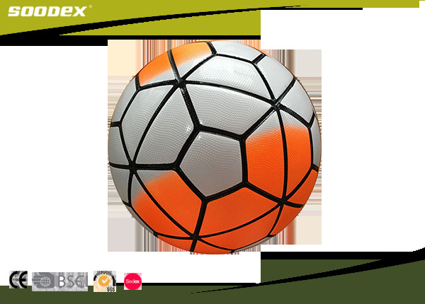 Official Size Inflate Soccer Ball Nike