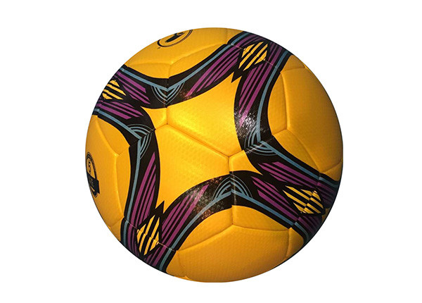 PU Laminated Soccer Ball Size 5