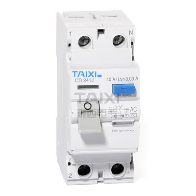 TNID Residual Current Circuit Breaker