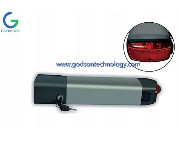 E-bike Battery Li-lion Battery Pack