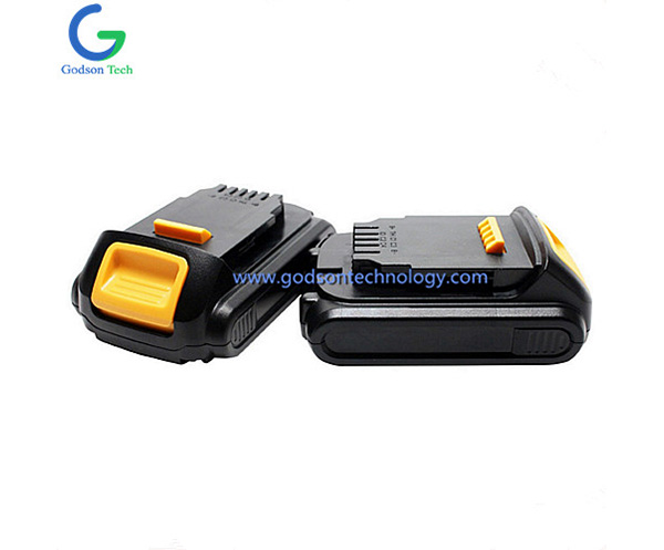 Power Tool Battery/Cordless Tool Battery Dewalt-12V Li-ion Battery