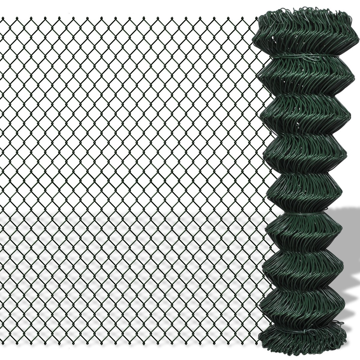 Online B/C Mailing Sales - DIY Chain Link Fence
