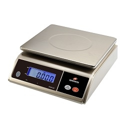 Keep your life more easier and comfortable by Weighing Indi