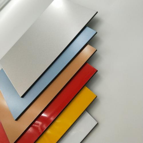 Sign Board Aluminum Composite Panel