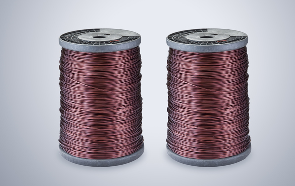 220 Enameled Aluminum Wire