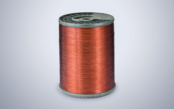 180 Enameled Aluminum Wire