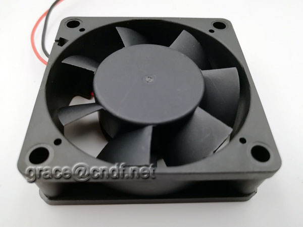 CNDF  60mm 60x60x20mm 6020 12v 24v small dc brushless cooling fan TF6020HS24