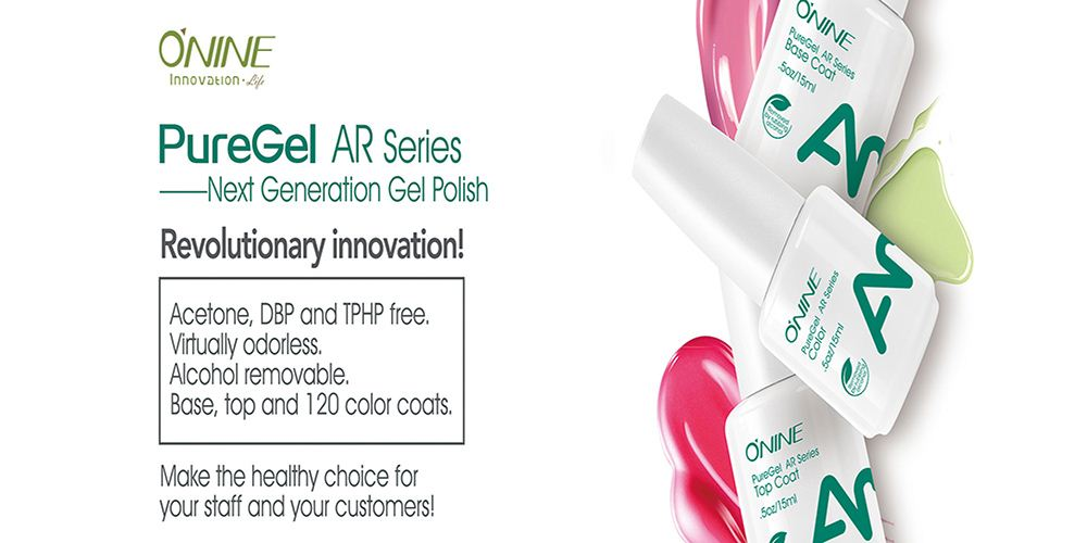 Needless to say ONINE-PUF-3S Alcohol Removable 3 step gel p