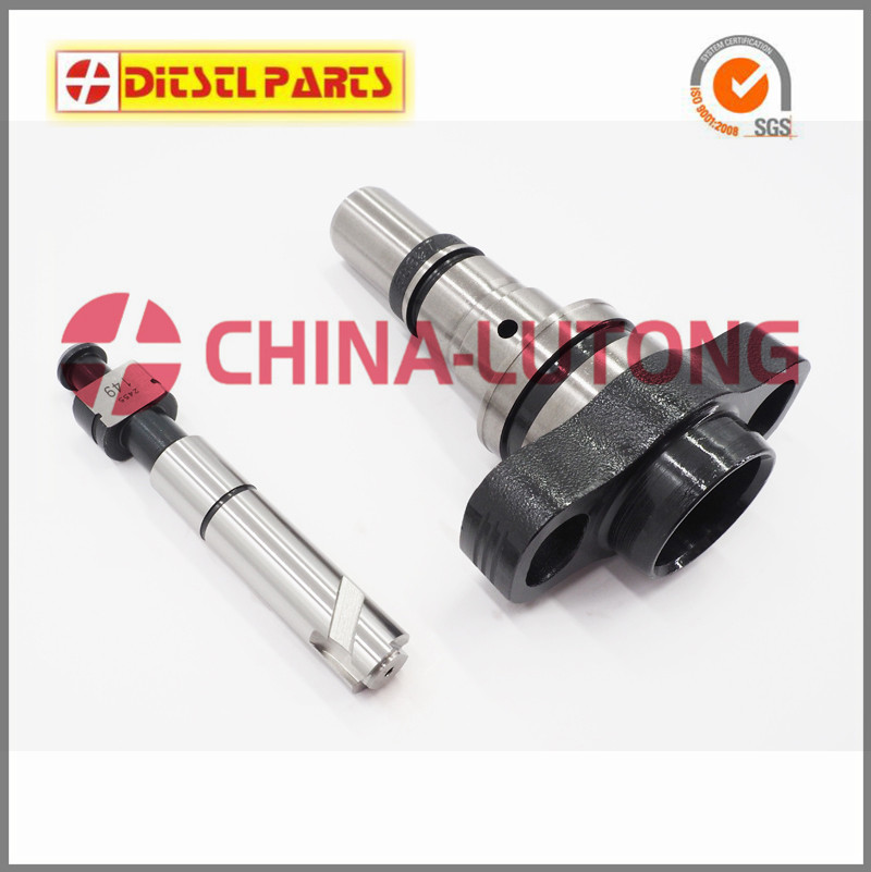 Plunger,Elemento PS7100 2 418 455 122 for MERCEDES-BENZ PE12P120A320LS7805,BENZ 8P/120R ,WUXI WEIFU