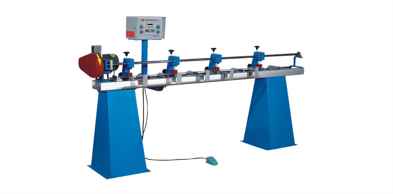 25mm/35mm/50mm/63mm wood chip manual punching machine
