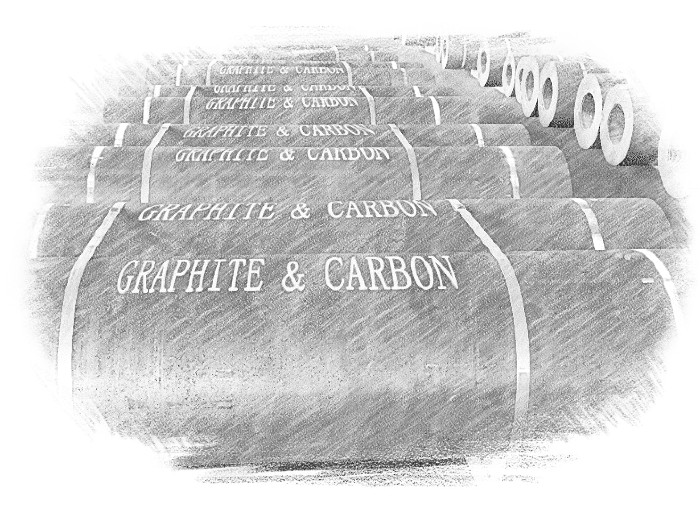 China Graphite Electrodes