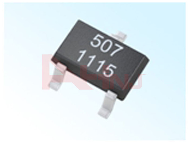 Nice design hall effect linear sensor Linear Hall Sensor AH3507