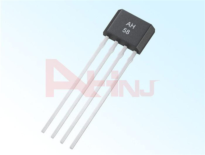 Nice design hall effect linear sensor Latch Type Hall Sensor AH4059