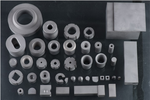 Cemented Carbide Die