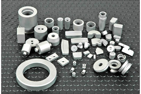 Customized Tungsten Carbide Products