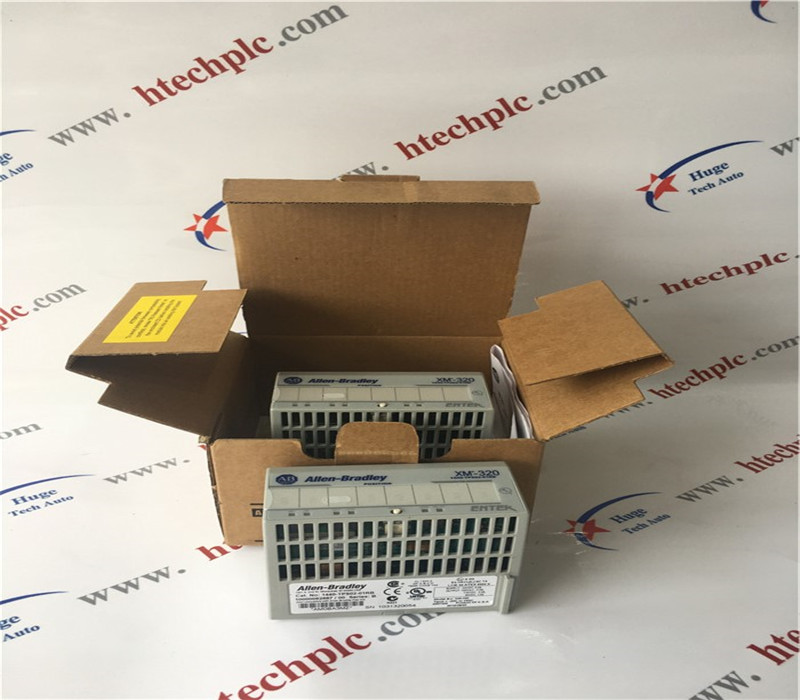 Allen Bradley 1746-IA8 well and high quality control new and original with factory sealed package