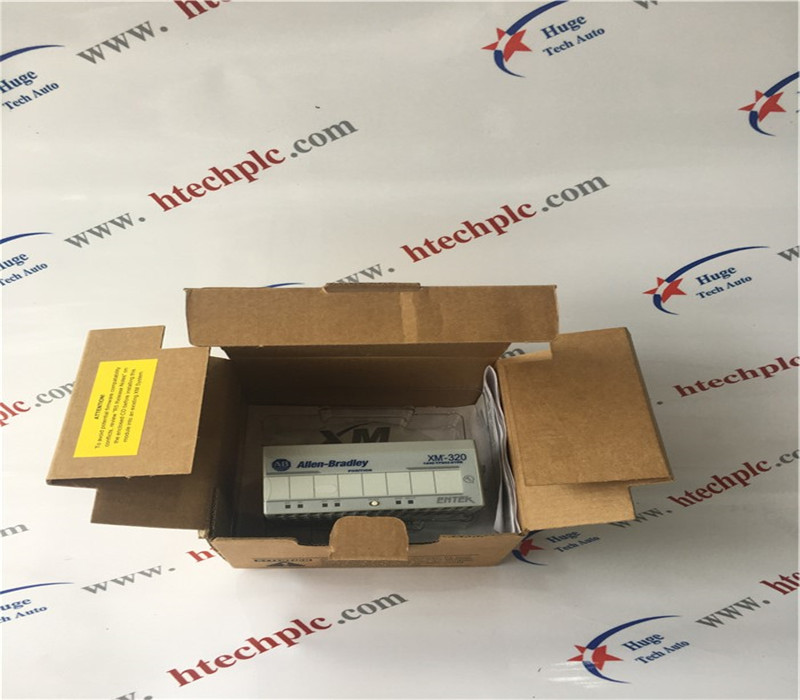 Allen Bradley 1746-HT well and high quality control new and original with factory sealed package