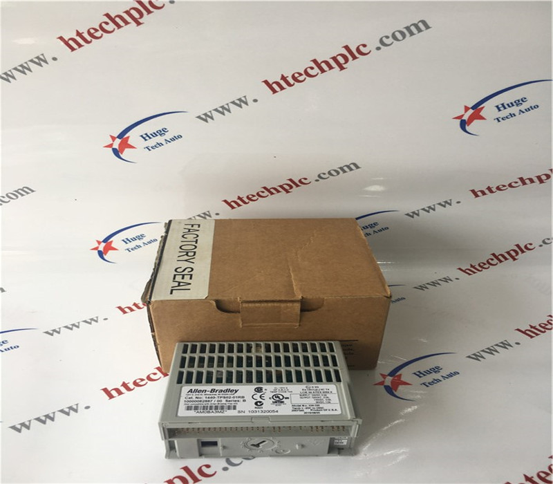 Allen Bradley 1746-BTM well and high quality control new and original with factory sealed package