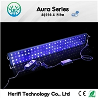 Give these over Aquarium lamp a try, you will be amazed