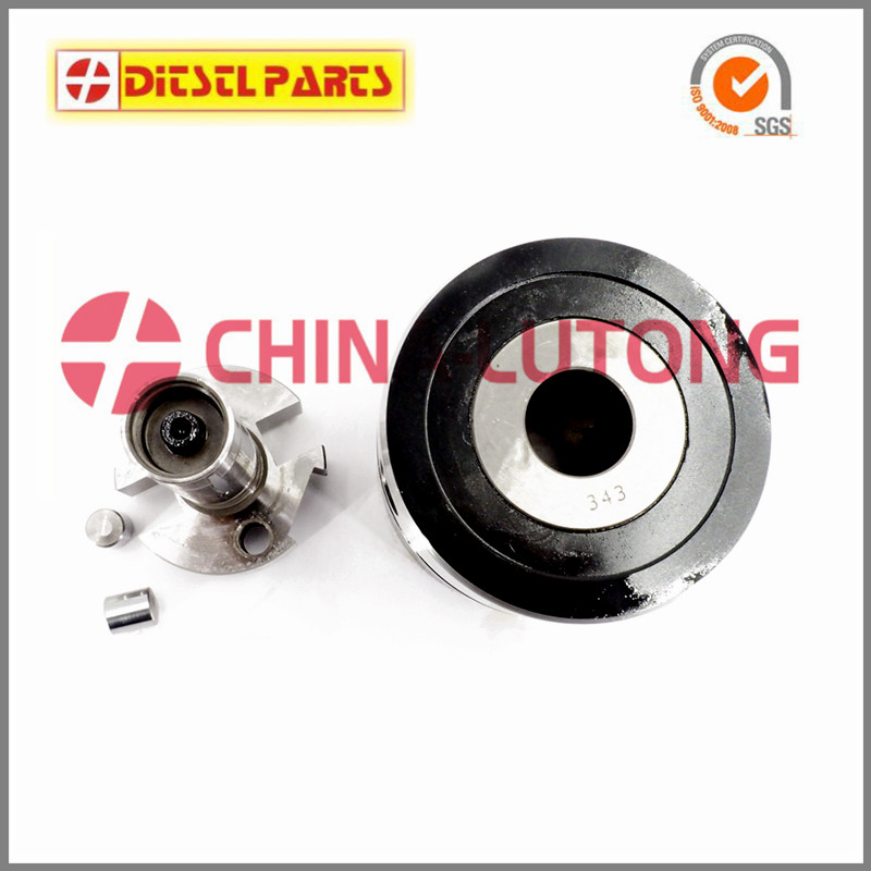 Diesel Parts Head Rotor 7123-340T