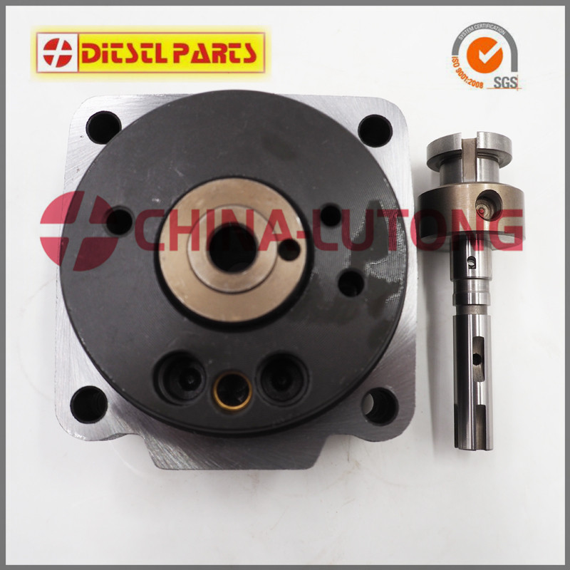 Diesel Parts Head Rotor 146400-4520
