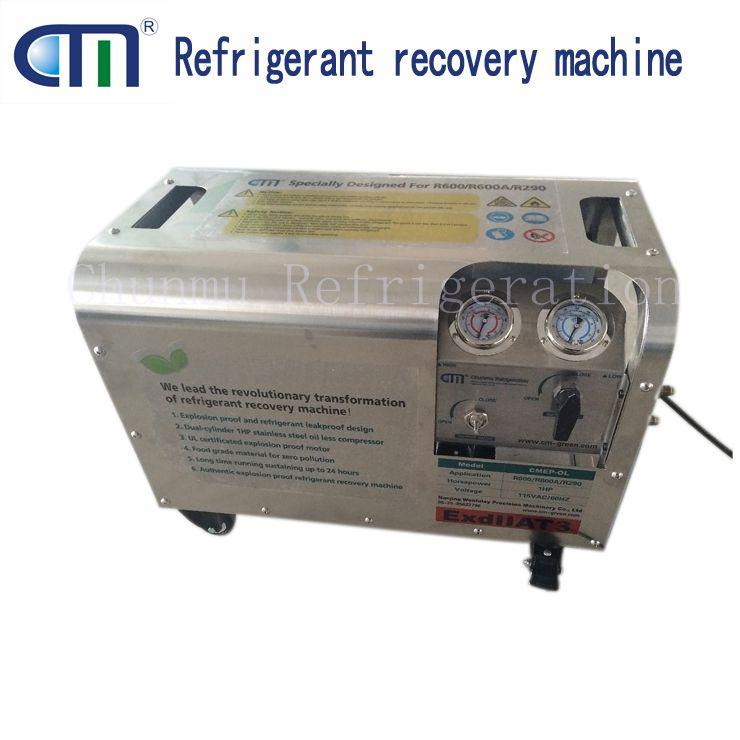 Nanjing Chunmu Refrigeration & Mechanical Electronic Equ/Сompanies