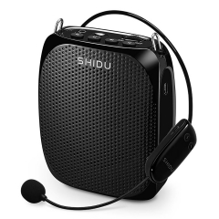 S615 ultra light wireless portable voice amplifier
