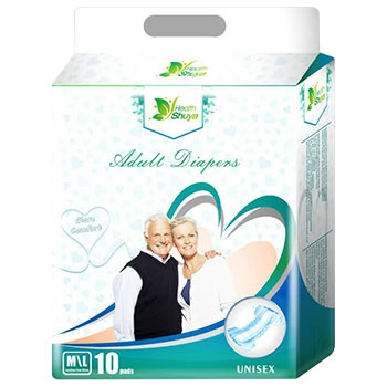 Shuya focus on panty liner, is a well-known brands of Shuya