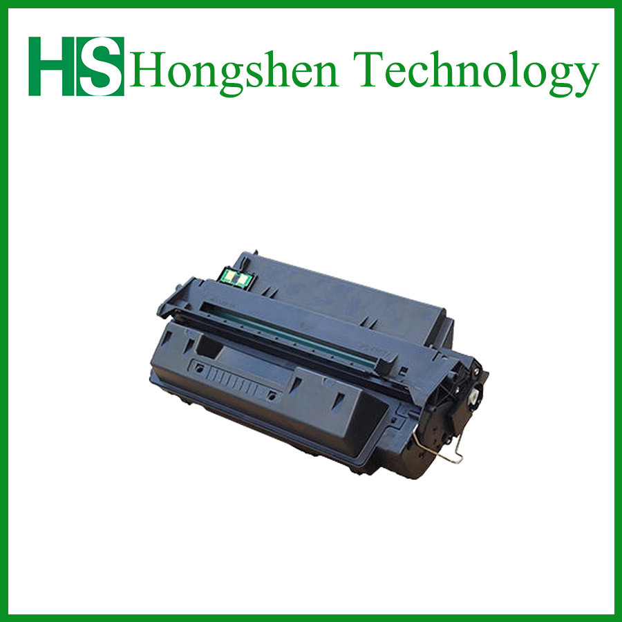Compatible Black Toner Cartridge HP  Q2610A