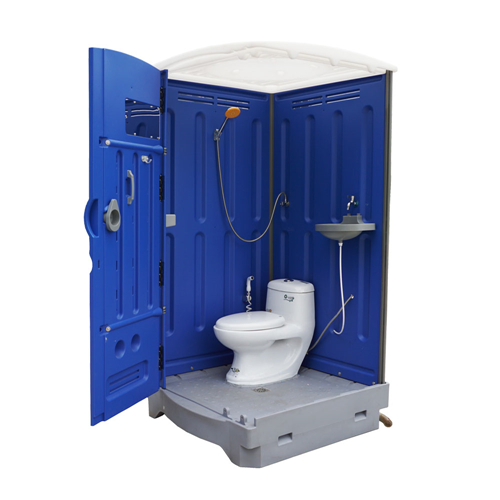 Portable Toilet Washroom