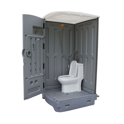 Outdoor Portable Toilet,