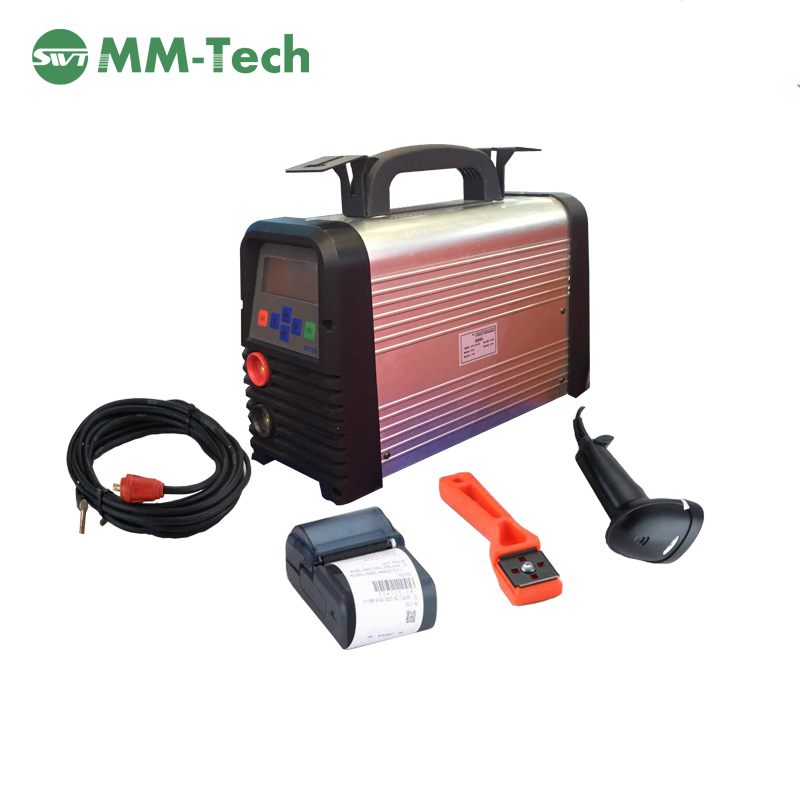 Electrofusion Welding Equipment