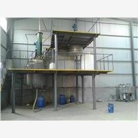Ascendant Emulsion Equipment preferred Kehai polymer brand