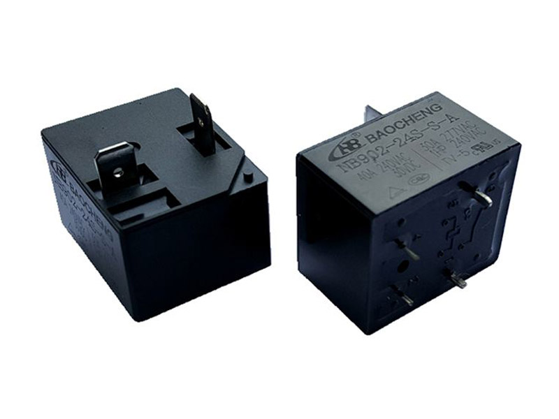 RELAY TYPE: NB902 Relay
