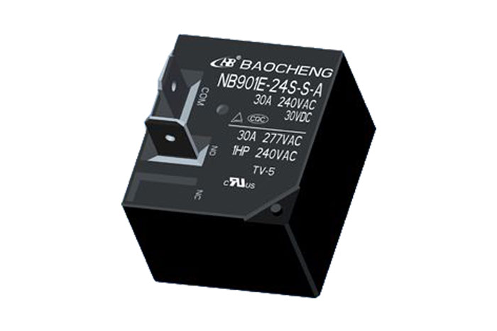 RELAY TYPE: NB901E Relay