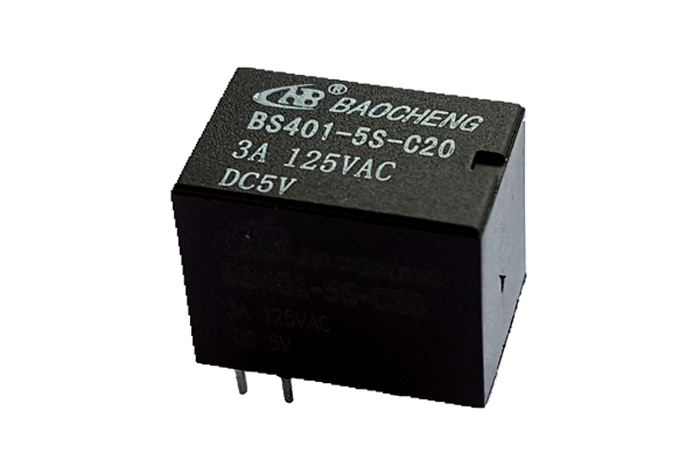 RELAY TYPE: BS401 Relay