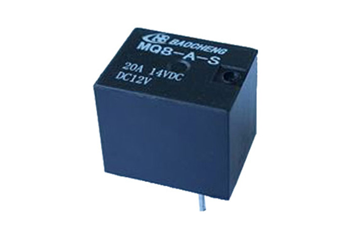 RELAY TYPE: MQ8 Relay
