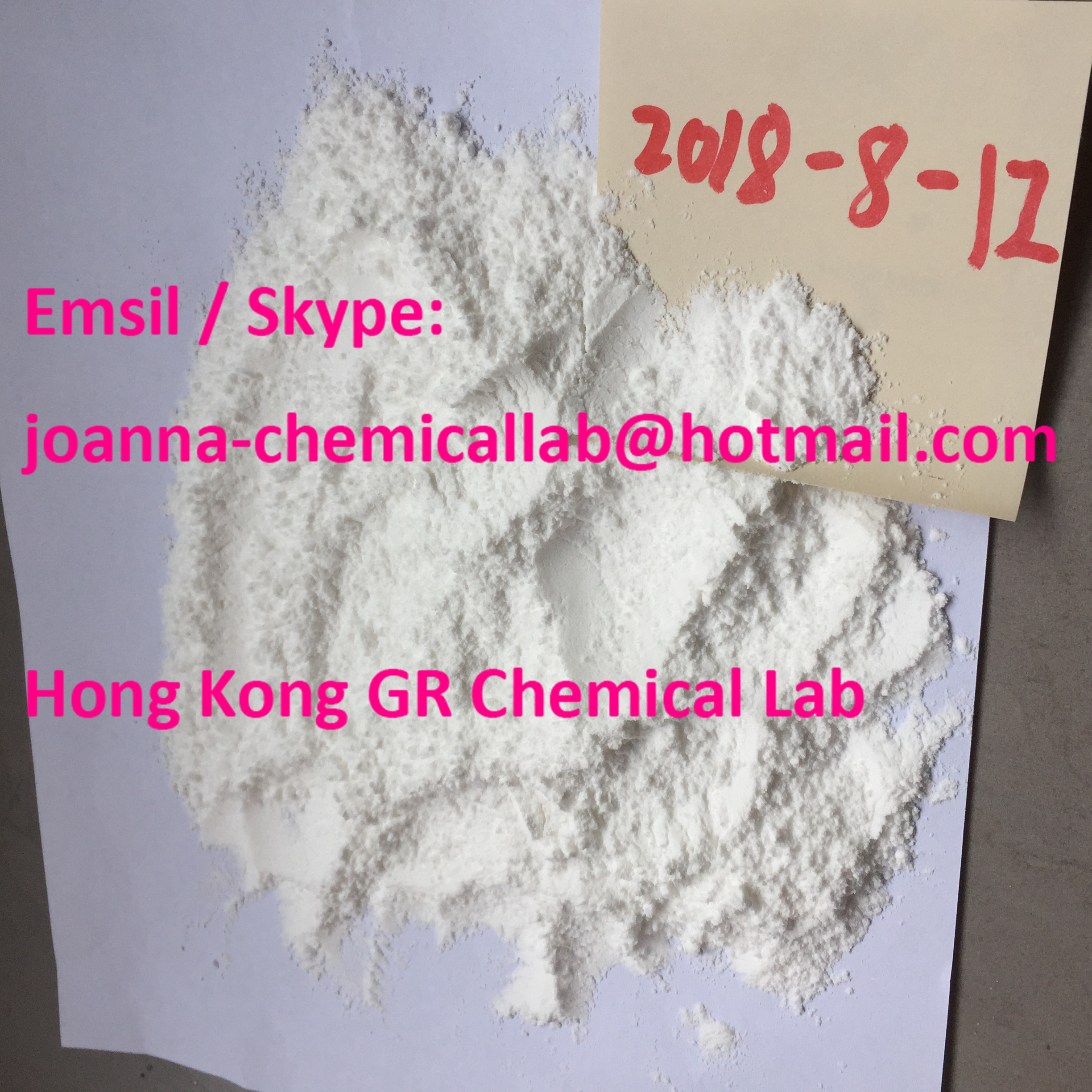 MAF fentanyl HCL NM2201 U-48800 U-47700 U-49900 ketamine supplier