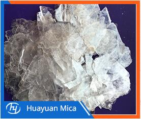 First Grade Cheap Price Synthetic Mica for Insulation Material