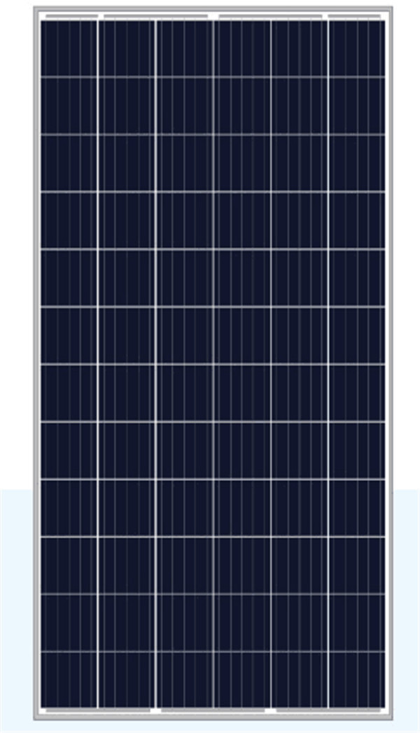 320w polycrystalline solar panel for home solar system
