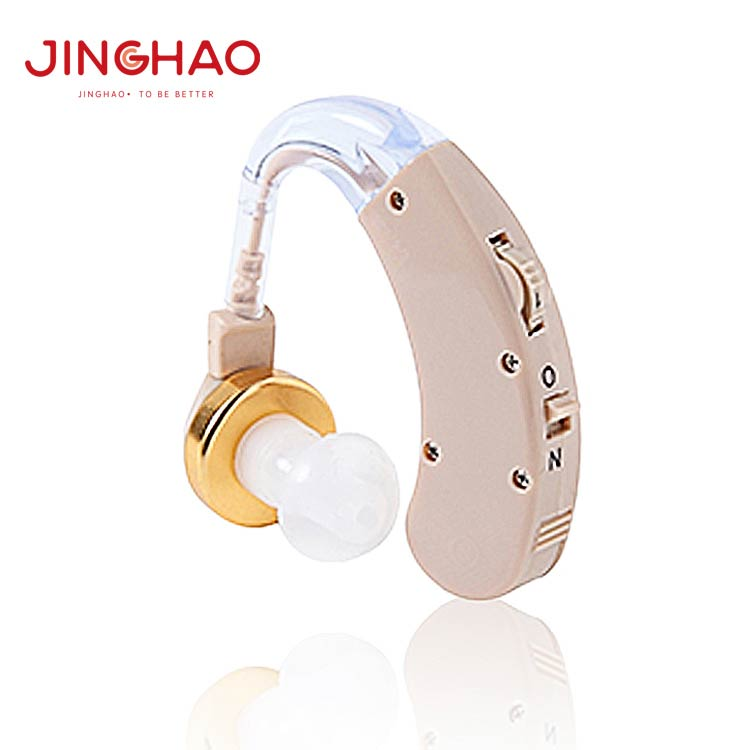 JH-117 Analog BTE Hearing Aid / Hearing Amplifier