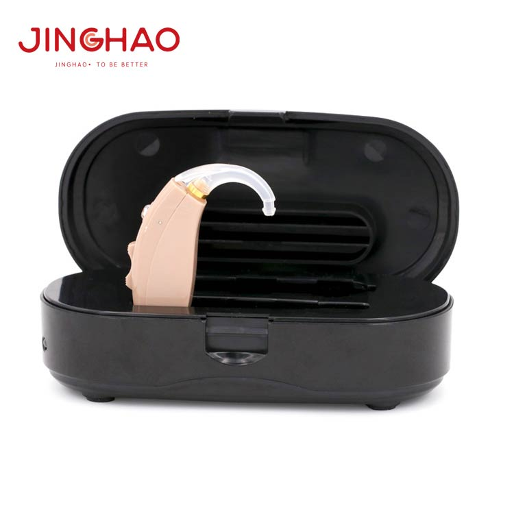 JH-361 Rechargeable Portable BTE Hearing Aid / Hearing Amplifier