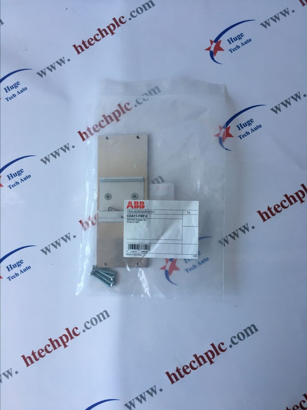 ABB 3BDH000530R1 fire-new  well and high quality control