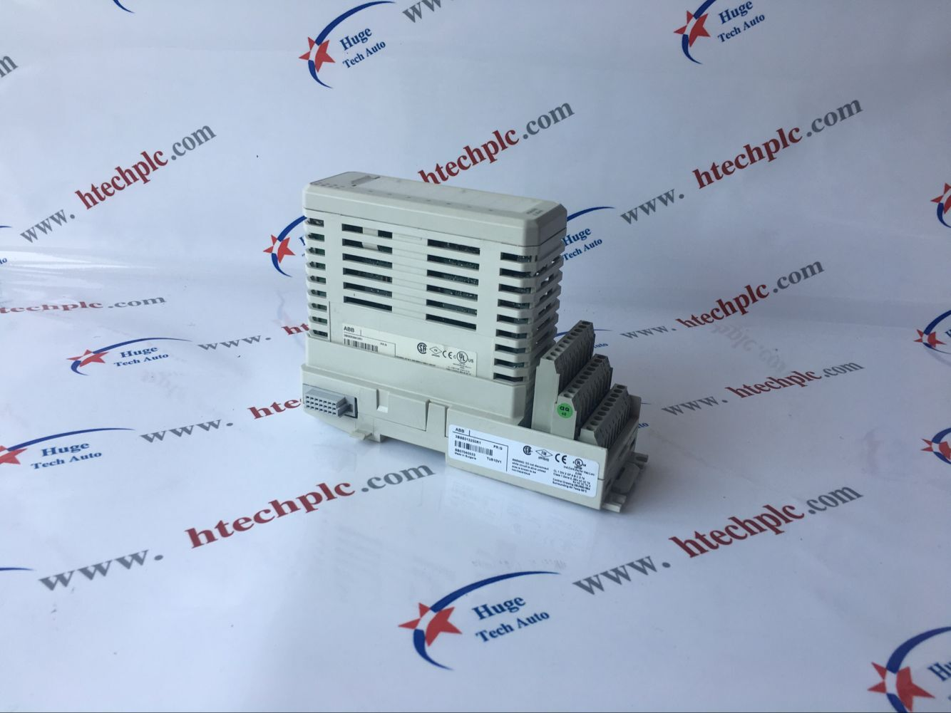ABB SA801F 3BDH000011R1 fire-new  well and high quality control
