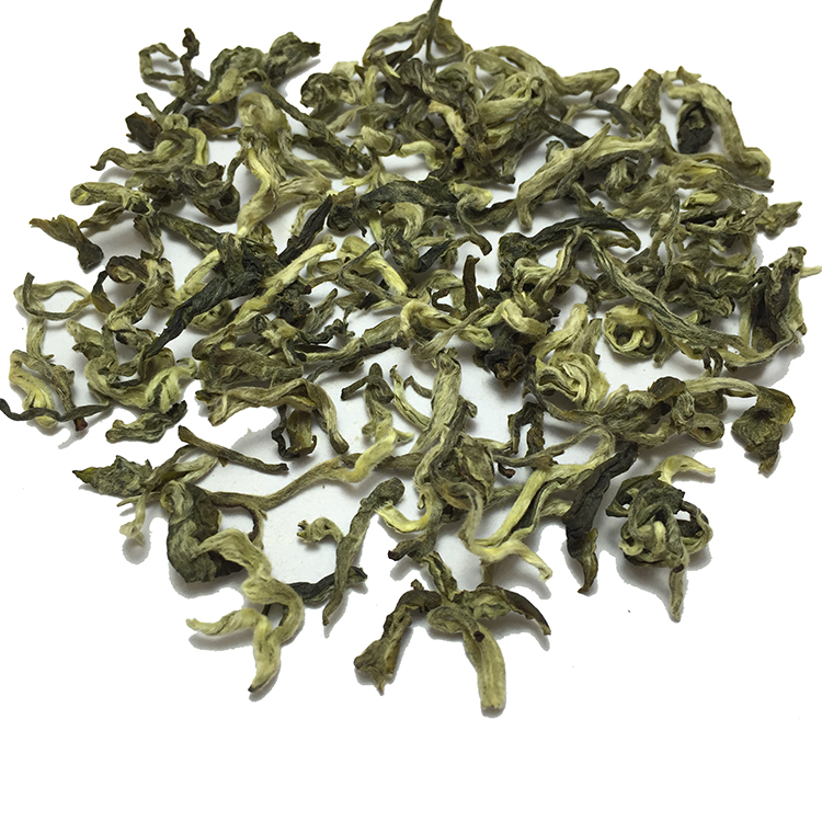 Organic Green Tea—— Snow Dragon 1st Grade