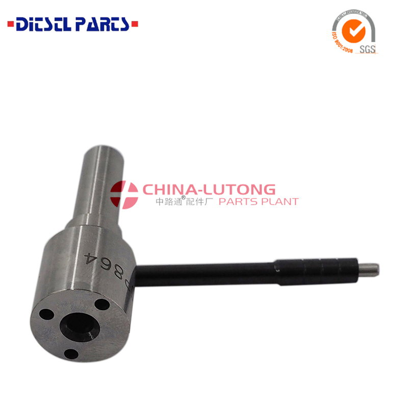 automatic car nozzle DLLA145P864/093400-8640 Common Rail Repair