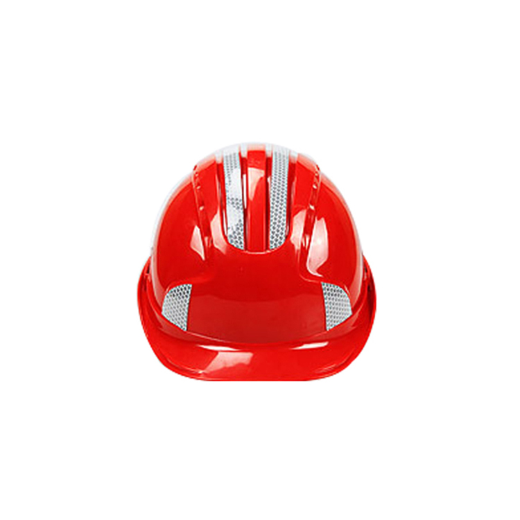 ABS Construction Custom Safety helmet China