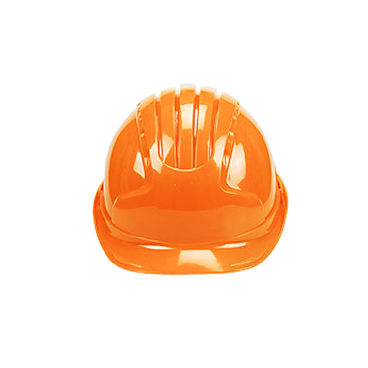 New Folding ABS Folding Safety Helmet with Chin Strap