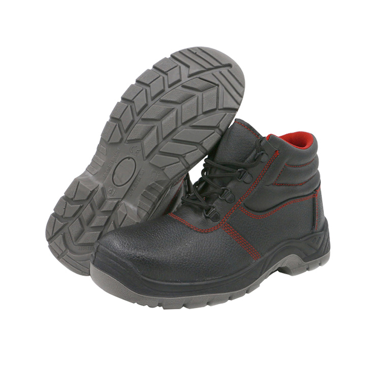 Brand Industrial Safety Boots Safety Shoes Price with Steel Toe