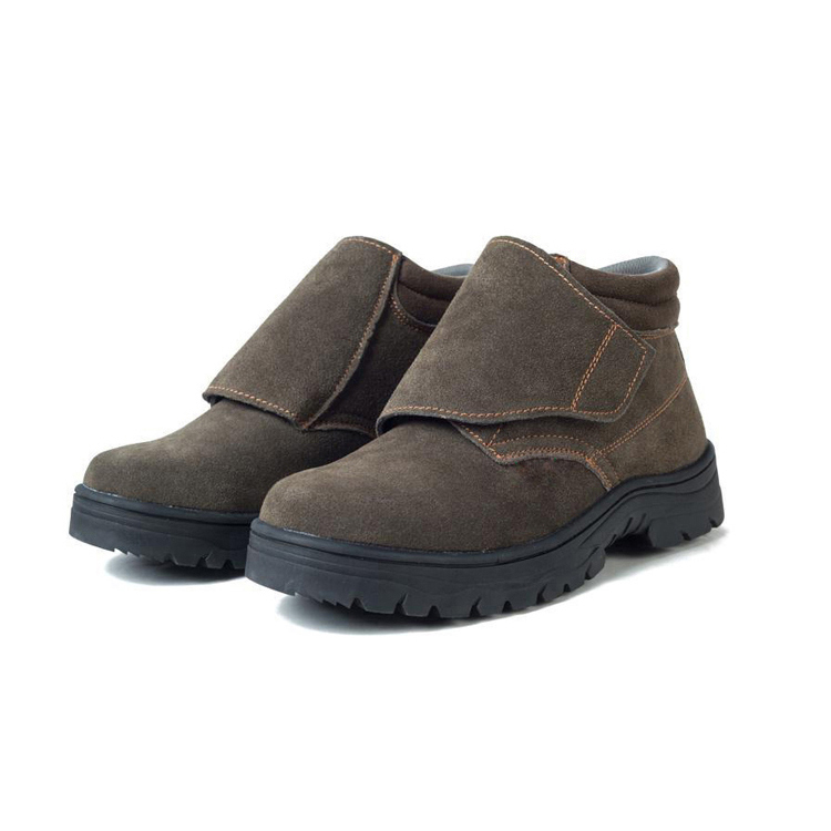 Brand New Leather Welding Safety Shoes Price